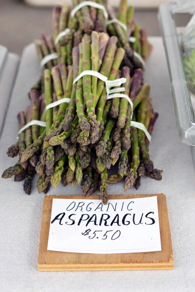 Asparagus_Organic