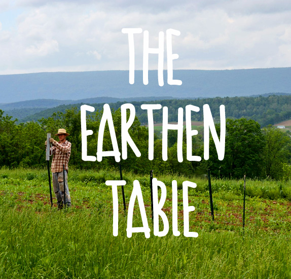 The Earthen Table